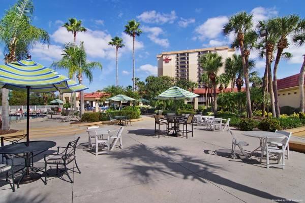 Hotel Avanti Palms Resort Conf Ctr