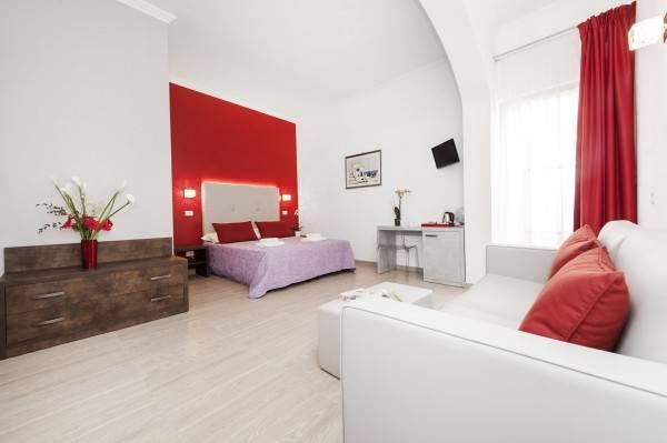 Hotel Le terrazze di San Giovanni