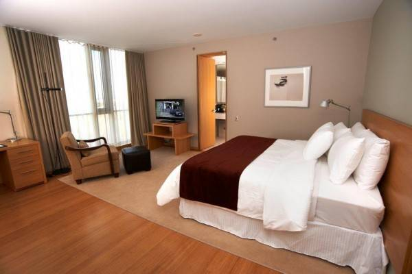 Hotel SCHULICH SCHOOL OF BUSS YORK UNIVE