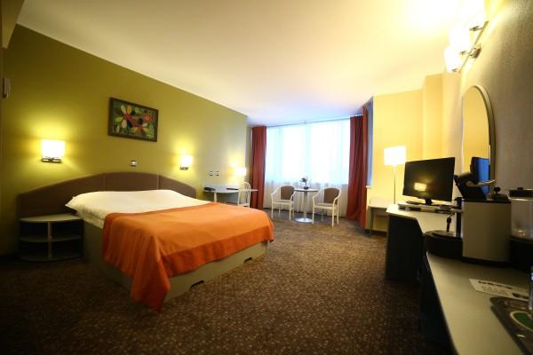 Hotel Vega