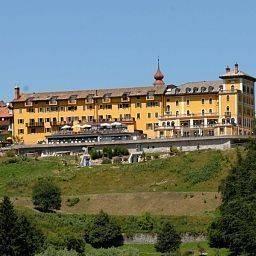 Grand Hotel Astoria**** De Rigo Cortà Deborah