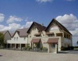 Hotel Les Nympheas