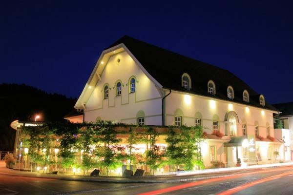 Hotel Restaurant Café Krainer