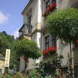 Hotel Loschwitz Gästehaus