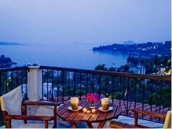 Hotel Villa Kavourakia