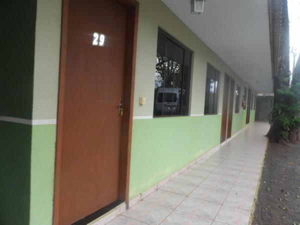 Hotel Pousada Naipi