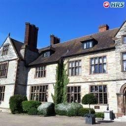 Hotel Billesley Manor