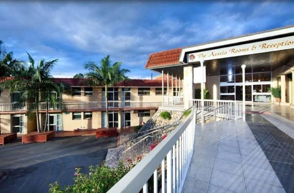 Acacia Ridge Hotel Motel