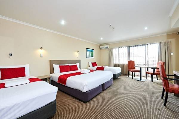 Hotel Auckland Airport Lodge