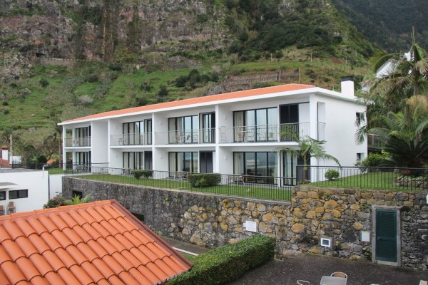 Hotel Casa da Capelinha