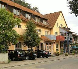 Hotel Schwarz Landgasthof