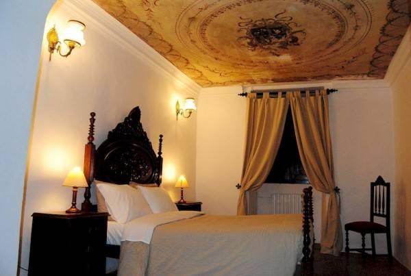 Hotel Casa Rural Santo Condestável