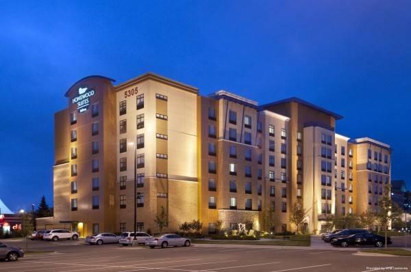 Homewood Suites by Hilton Minneapolis-StLouis Park at West