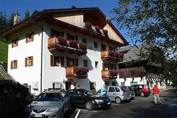 Hotel Bachlaufen Haus