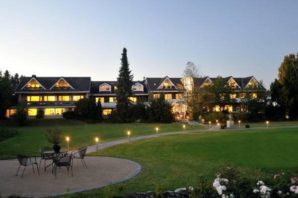 Hotel Haus am Park