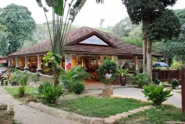 Hotel Mutiara Taman Negara Resort