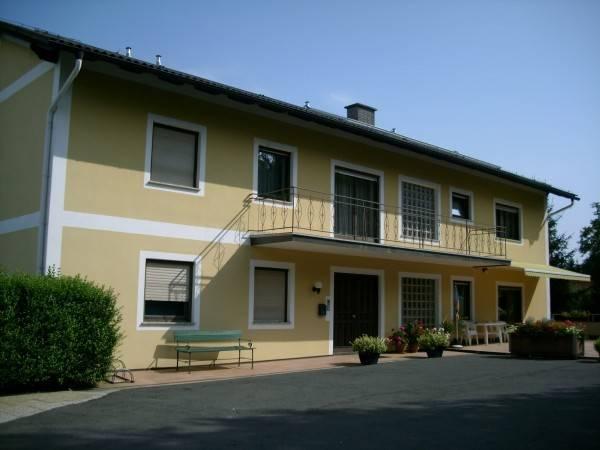 Hotel Gästehaus Steinmetz