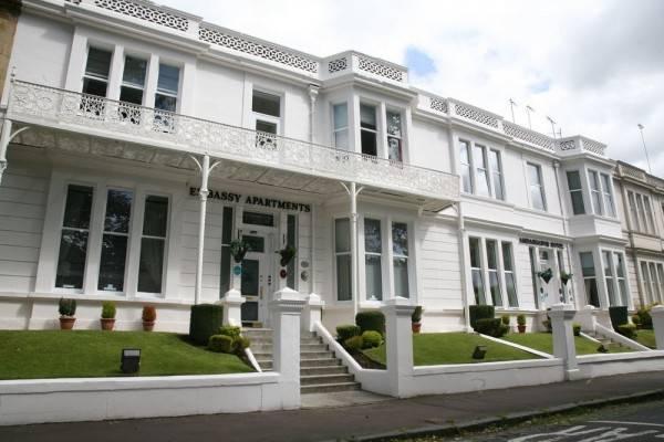 Hotel Embassy Apartments