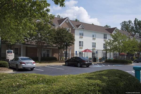 Hotel TownePlace Suites Atlanta Alpharetta