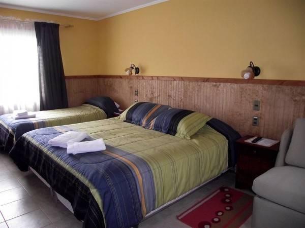 Hotel Don Juan Hostal y Cabañas