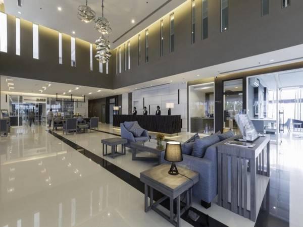 Kantary Hotel and Serviced Apartments Amata Bangpakong