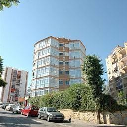 Hotel Apartamentos Doramar
