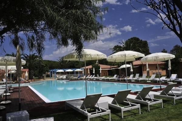 Hotel Baia dei Mori