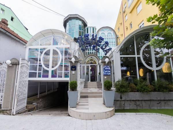 Zeneva Hotel Kragujevac Hotel Zeneva d.o.o.