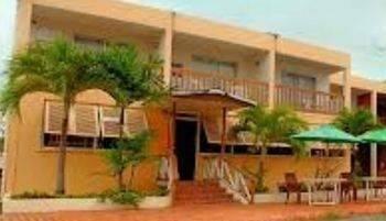 Hotel Carib Blue Apartments