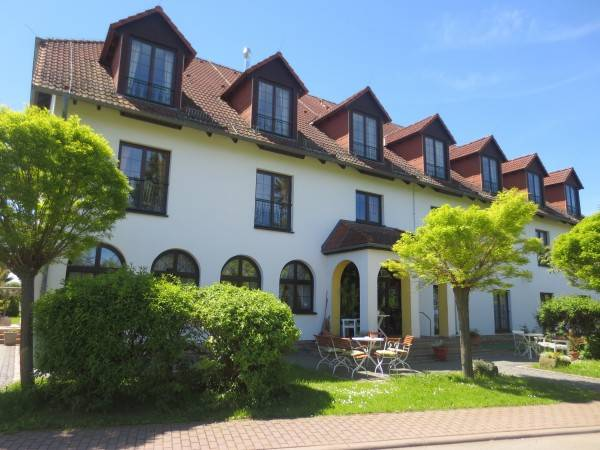Hotel Schwartze