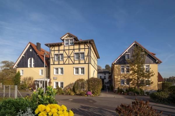 Hotel Naunheimer Mühle