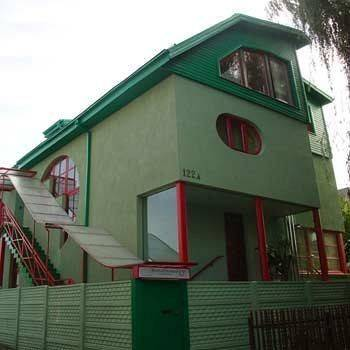 Hotel Guest House LT