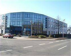 Hotel Central Eberswalde