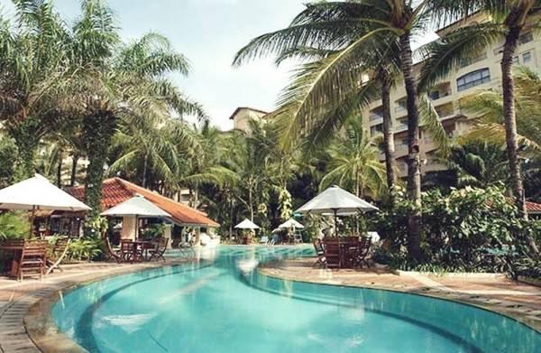 Marbella Hotel Convention and Spa