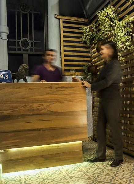 Hotel Santa Hospedagem