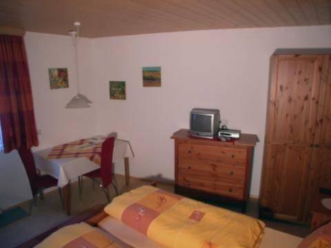 Hotel Appartement Pallhuber