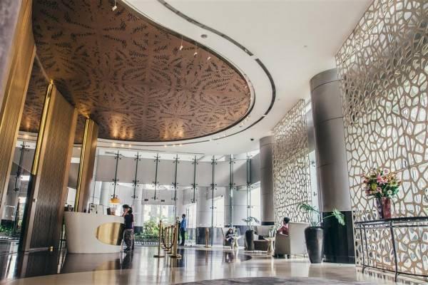 Hotel TRIGO HOME MANILA MAKATI
