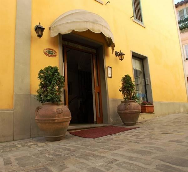 Hotel Albergo Ristorante Umbria