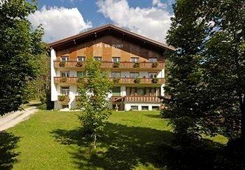 Hotel Garnì Pe de Munt