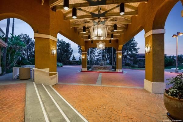 Radisson Rancho Bernardo