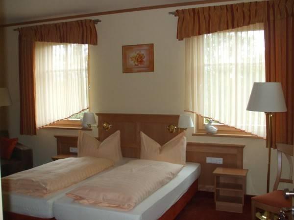 Hotel Landgasthof Bärenburg