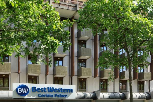 Hotel Best Western Gorizia Palace
