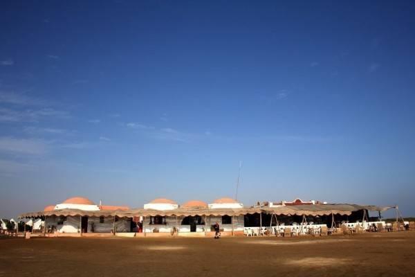 Hotel Wadi Lahami Village