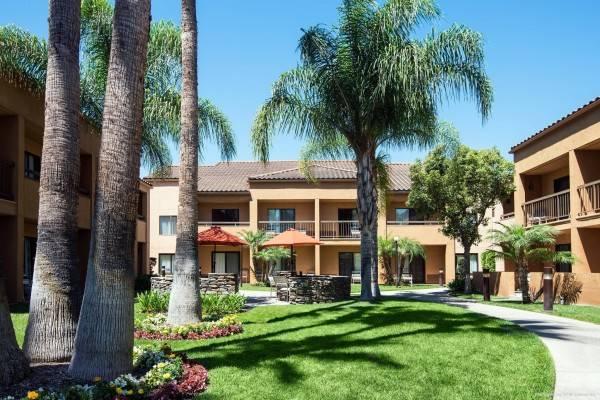 Hotel Courtyard Anaheim Buena Park