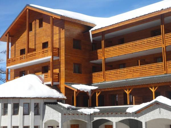 Hotel Adonis Valberg Residence de Tourisme