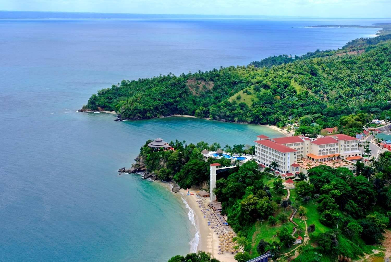 Hotel Grand Bahia Principe Cayoca 5 Hrs Star Hotel In Samana