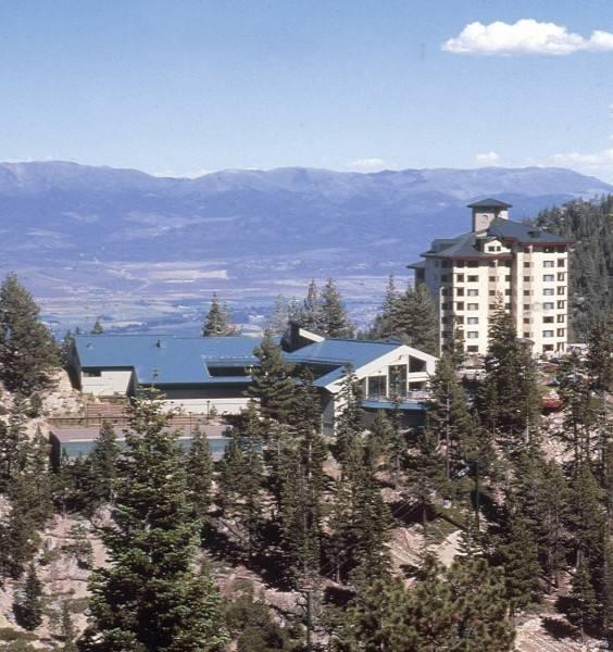 Holiday Inn Club Vacations Tahoe Ridge Resort
