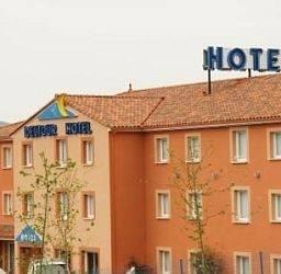 Deltour Hôtel Millau City