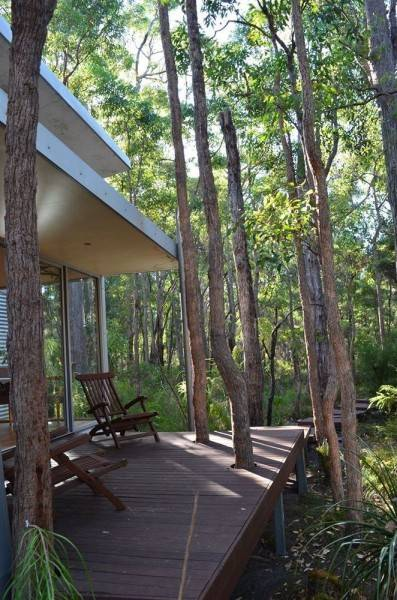Hotel Hidden Valley Forest Retreat