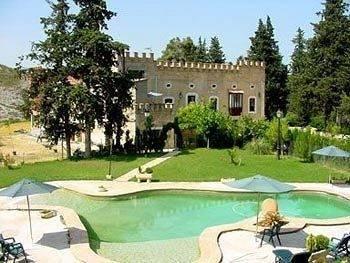 Hotel Casa Rural Masia El Pinet